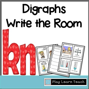 Kn Digraph