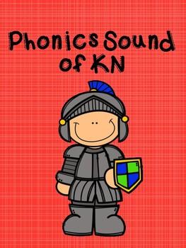 Kn Phonics Sound
