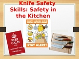 Knife Safety and Skills Powerpoint