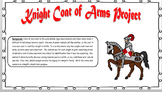 Knight Coat of Arms Project