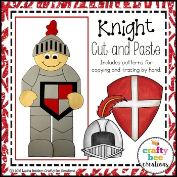 Knight Cut and Paste