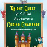 Knight Quest - STEM Adventure Coding Game