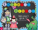 "Knight's Rescue Long I ""i,ie,igh,-y"": Second Grade Wonders Unit 3 Week 2"