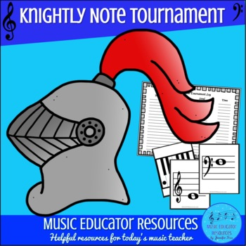 Knightly Note Tournament