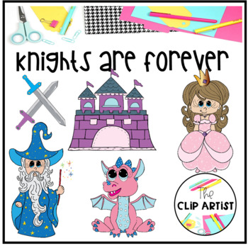 Knights Are Forever