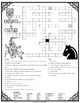 Knights and Castles Crossword