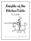 Knights of the Kitchen Table Booklet