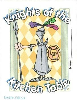 Knights of the Kitchen Table Guide