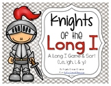 Knights of the Long I Game (i_e, igh, i, and y patterns)