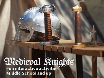 Knights of the Middle Ages Bundle