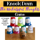 Knock Down! the Unhelpful Thoughts: CBT Based Game for KID