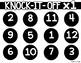 Knock It Off-Multiplication
