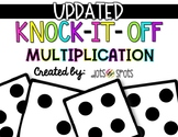 Knock It Off-Multiplication