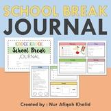 Knock Knock | School Break Journal