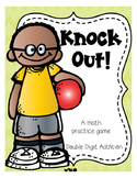 Knock Out! A double digit addition game.