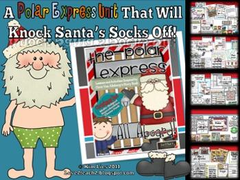 Knock Santa's Socks Off...Polar Express Unit