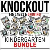 Knockout KINDERGARTEN GROWING Bundle {All 110+ Games}