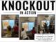 Knockout LANGUAGE ARTS MEGA Bundle {K-3 All 70+ Games}