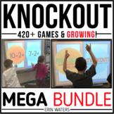 Knockout MEGA Bundle {K-3 All 190+ Games}
