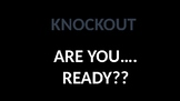 Knockout Subtraction