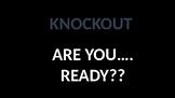 Knockout Subtraction