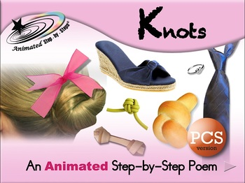 Knots - Animated Step-by-Step Poem - PCS