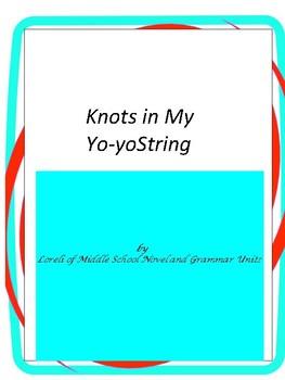 knots in my yo yo string summary
