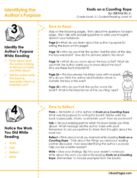 Knots on a Counting Rope Lesson Plans & Activities Package, Second Grade (CCSS)