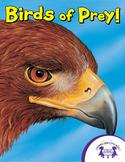 Know-It-Alls! Birds of Prey