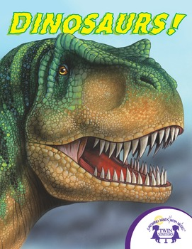 Know-It-Alls! Dinosaurs