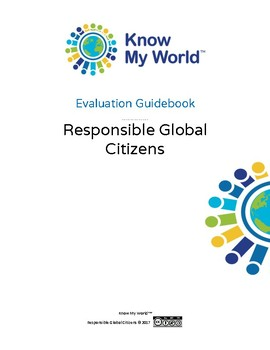 Know My World Evaluation Guidebook