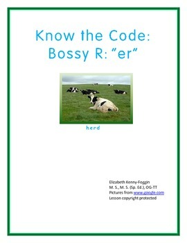 """Know The Code: R-Controlled - """"er"""""""