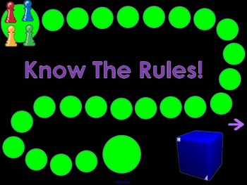 Know The Rules Game