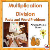 Math Facts--Multiplication and Division