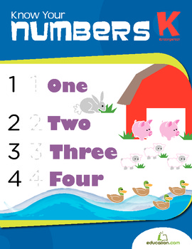 Know Your Numbers Workbook