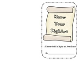 Know Your Rights Interactive Booklet