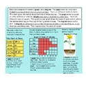 Know and Use Text Features: Charts, Graphs, Diagrams, Maps and Tables, Glossary