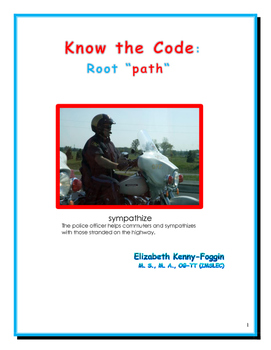 "Know the Code: Root: ""path"""