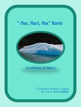 Know the Code: Roots fluc, fluct, flux