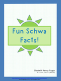 Know the Code: Schwa and the Facts