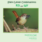 Know the Code: Silent letter combinations - wr & kn