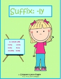 Know the Code: Suffix -ly