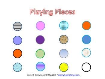 Know the Code: Swirls & Twirls - Short Vowel Game