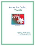 Know the Code: Vowels