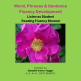 Know the Code: Words, Phrases and Sentences - Reading Fluency Practice