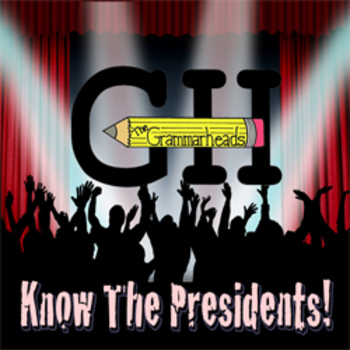 Know the Presidents! - Educational Social Studies Music (f