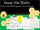 Know the Rules Full Version