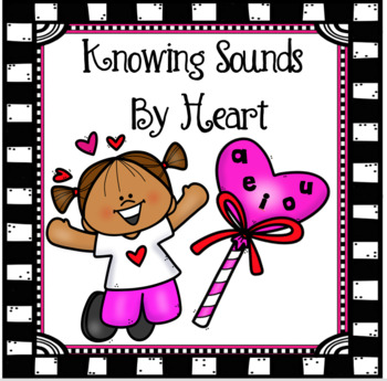 Knowing Sounds By Heart