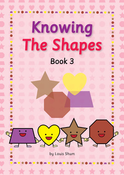 Knowing The Shapes: Book 3