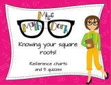 Knowing your Square Roots